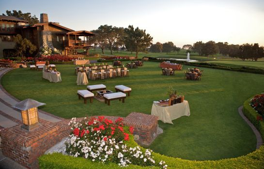 Sala de reuniones Lodge at Torrey Pines