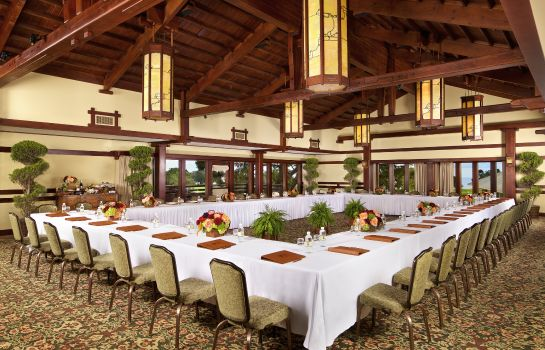 Congresruimte Lodge at Torrey Pines