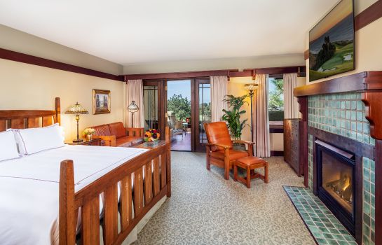 Habitación Lodge at Torrey Pines