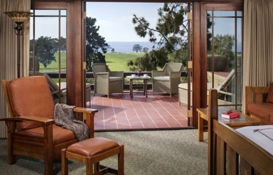 Zimmer Lodge at Torrey Pines