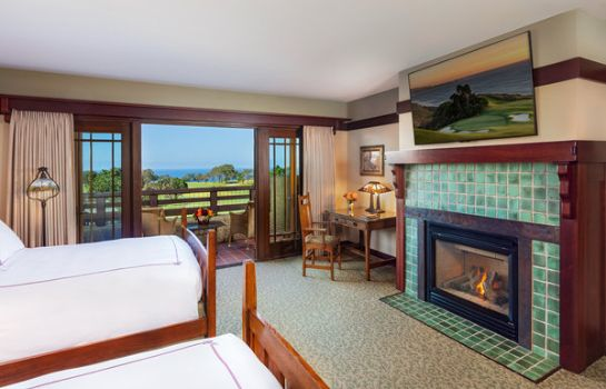 Room Lodge at Torrey Pines Lodge at Torrey Pines