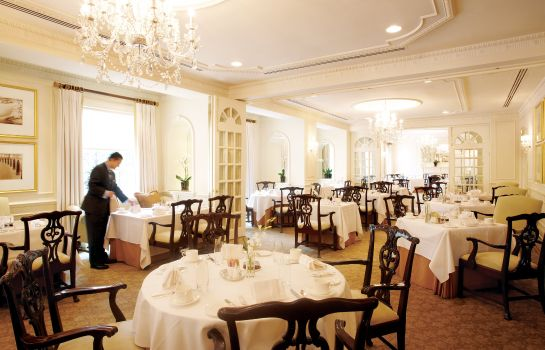 Restaurant The Hay-Adams