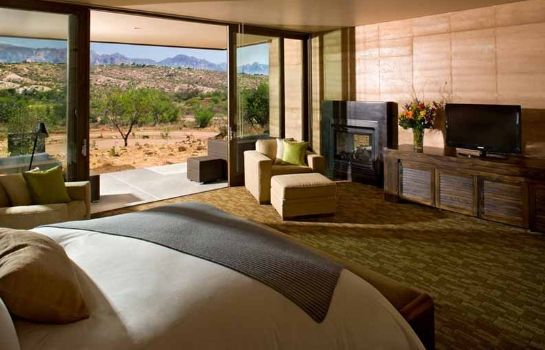 Zimmer Miraval Arizona Resort and Spa