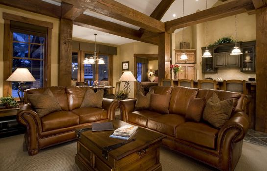 Zimmer Hotel Park City Autograph Collection