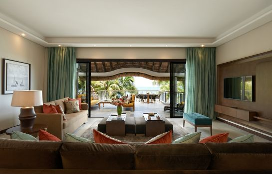 Suite Royal Palm Beachcomber Luxury