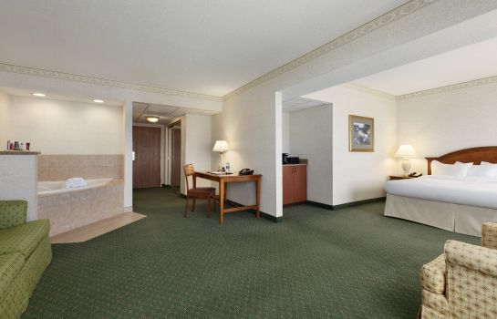 Suite Cedar Rapids Marriott