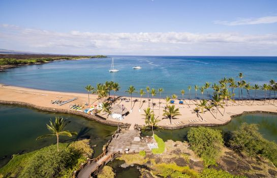 Info Waikoloa Beach Marriott Resort & Spa