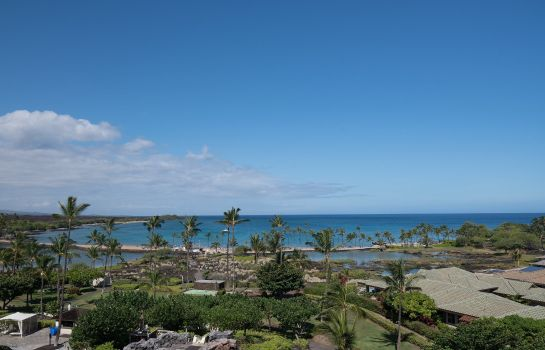 Zimmer Waikoloa Beach Marriott Resort & Spa