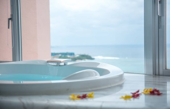 Suite Okinawa Marriott Resort & Spa