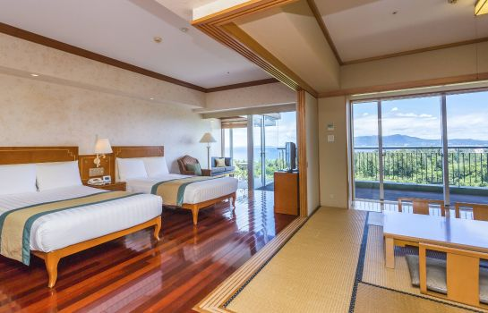 Zimmer Okinawa Marriott Resort & Spa