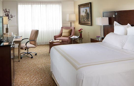Zimmer West Palm Beach Marriott