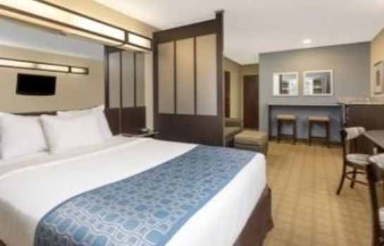 Suite MICROTEL BY WYNDHAM GREENVILLE