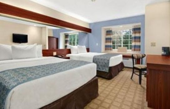 Zimmer MICROTEL BY WYNDHAM GREENVILLE