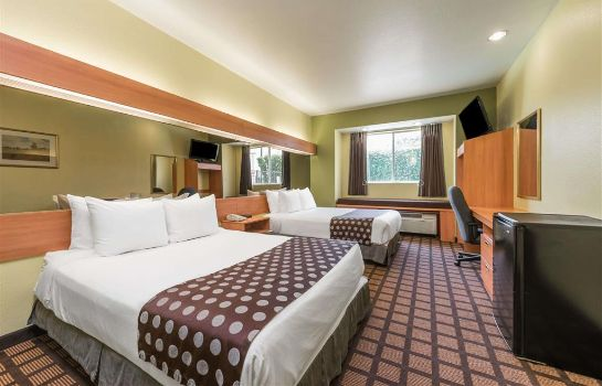 Zimmer Microtel Dallas Ft Worth