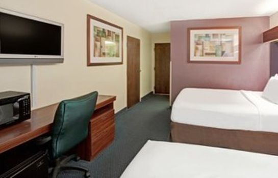 Room Microtel Inn by Wyndham Atlanta Airport