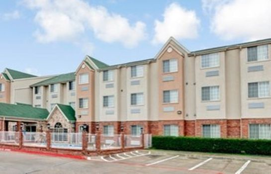 Außenansicht Candlewood Suites DALLAS - PLANO W MEDICAL CTR
