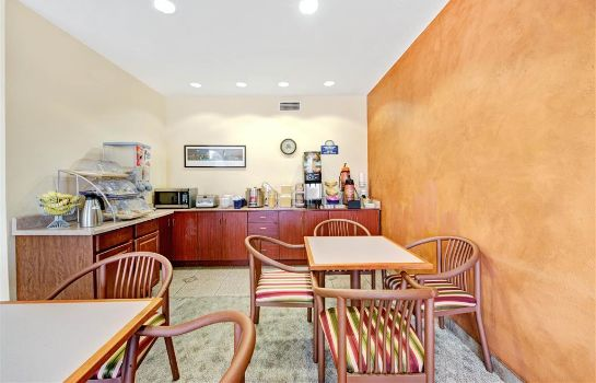 Restaurant Candlewood Suites DALLAS - PLANO W MEDICAL CTR
