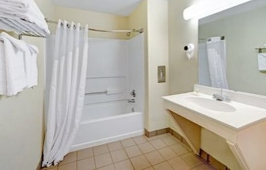 Zimmer Candlewood Suites DALLAS - PLANO W MEDICAL CTR