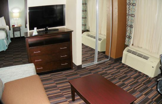 Suite BEST WESTERN PLUS ELIZABETH CI