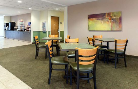 Restaurant MICROTEL SPRINGFIELD