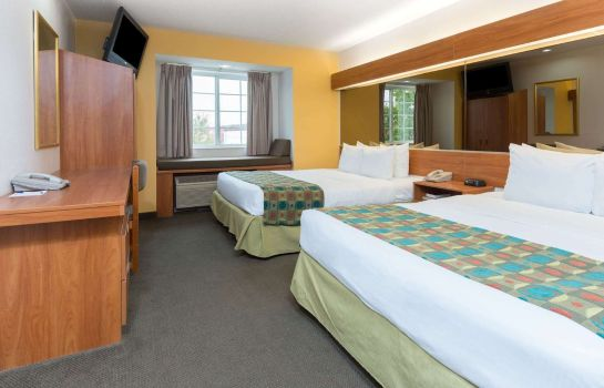 Zimmer MICROTEL SPRINGFIELD