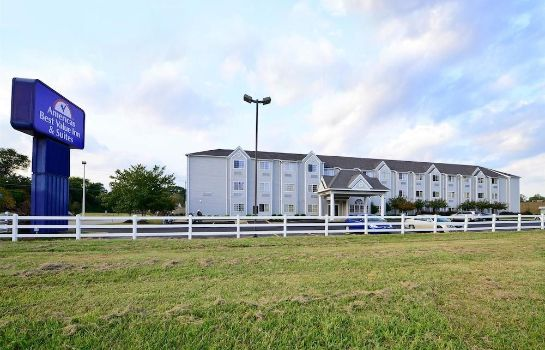 Info Americas Best Value Inn & Suites Jackson, TN