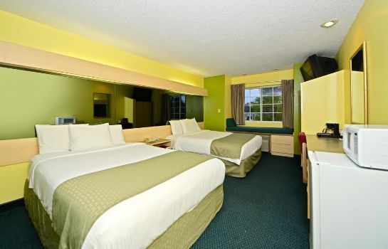 Camera standard Americas Best Value Inn & Suites Jackson