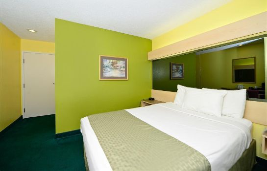 Camera Americas Best Value Inn & Suites Jackson