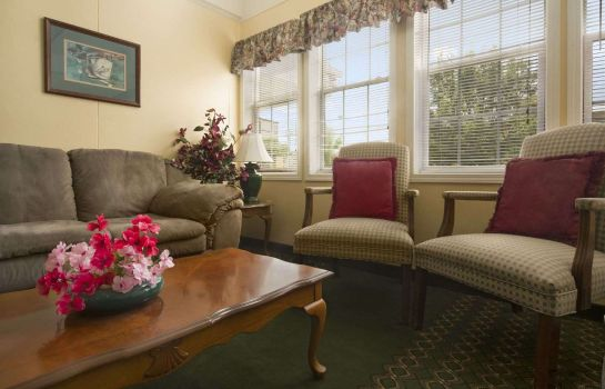 Hotel-Bar Microtel Inn and Suites by Wyndham Columbia/Fort Jackson N