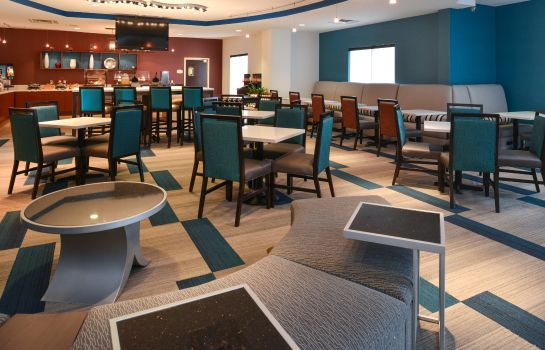 Restaurant SpringHill Suites Oklahoma City Airport