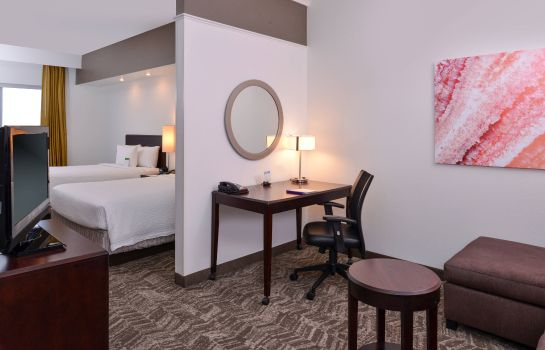 Suite SpringHill Suites Oklahoma City Airport