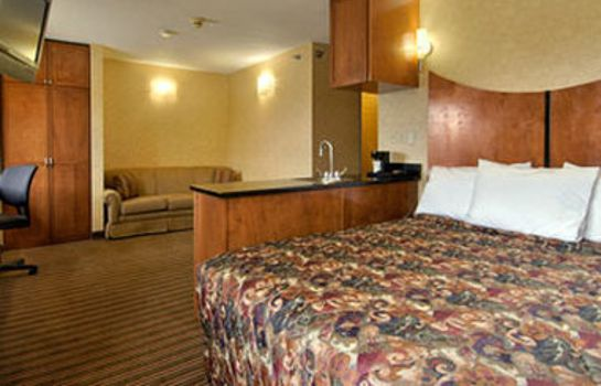 Chambre Quality Inn & Suites North/Polaris