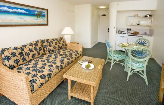 Kamers THE SURFJACK HOTEL