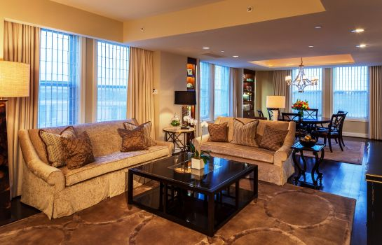 Suite Mandarin Oriental WashingtonDC