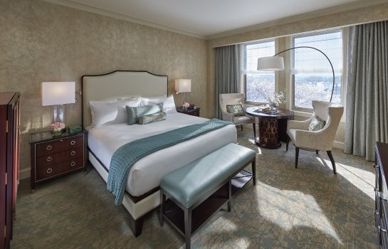 Camera Mandarin Oriental WashingtonDC