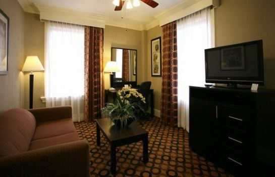 Suite B On Canal