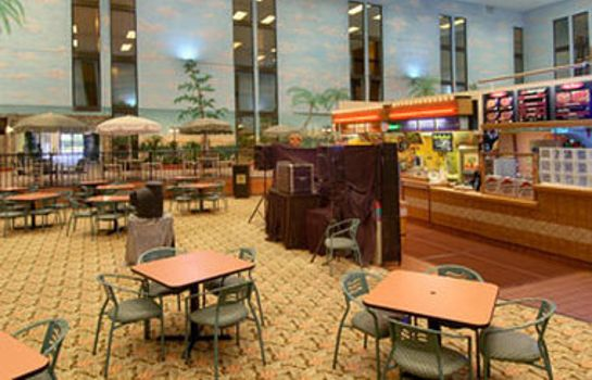 Restaurant RAMADA KISSIMMEE MAINGATE WEST