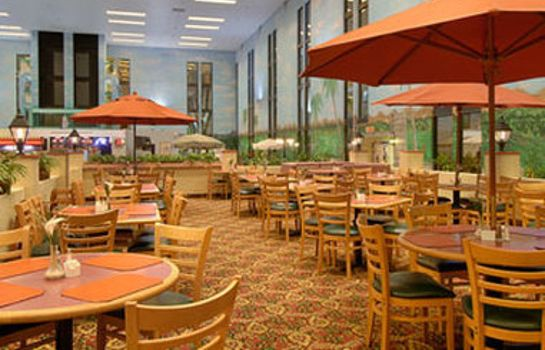 Restauracja RAMADA KISSIMMEE MAINGATE WEST