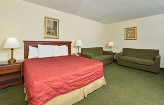 Pokój RAMADA KISSIMMEE MAINGATE WEST