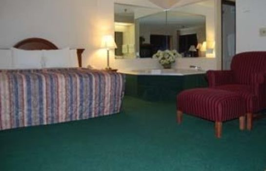 Suite DAYS INN WOOSTER