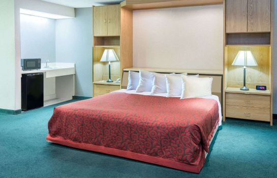 Suite DAYS INN BY WYNDHAM WOOSTER