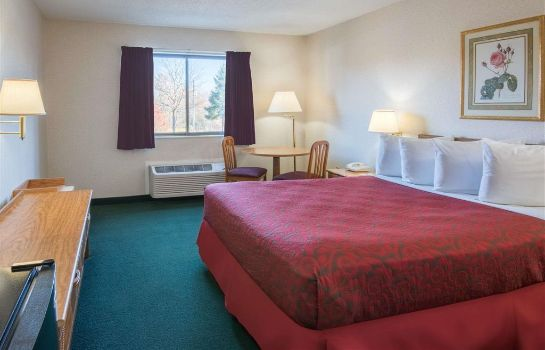 Chambre DAYS INN BY WYNDHAM WOOSTER