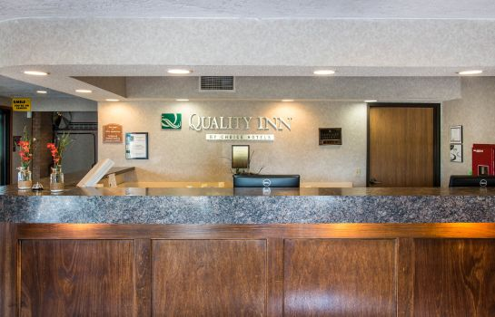 Hall Quality Inn Hudsonville