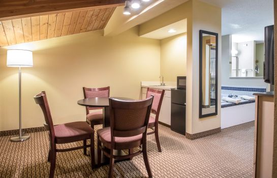 Pokój Quality Inn & Suites Sun Prairie Madison East