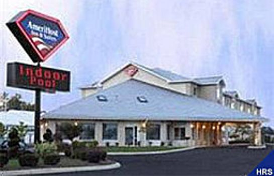 Suite Comfort Inn Norwalk - Sandusky
