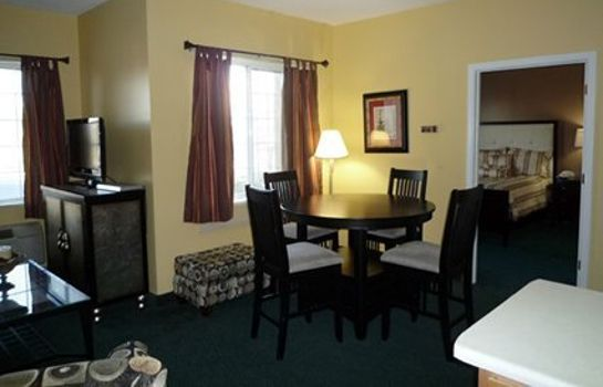 Suite MainStay Suites Charlotte Arrowood