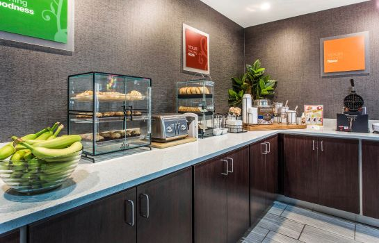 Restaurant MainStay Suites Greenville Airport