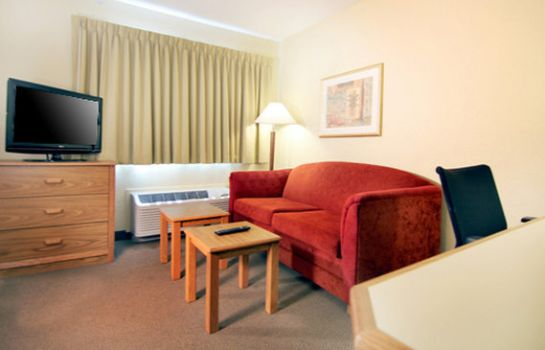 Suite MainStay Suites Greenville Airport