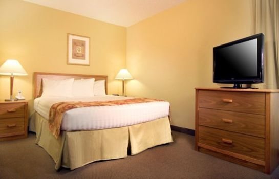 Room MainStay Suites Greenville Airport