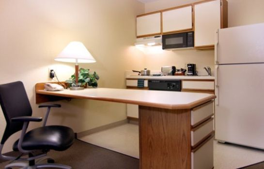 Kamers MainStay Suites Greenville Airport